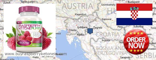 Wo kaufen Raspberry Ketone online Croatia