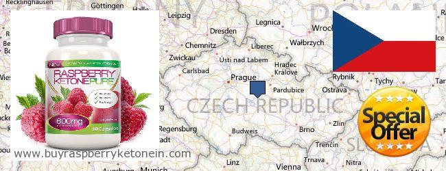 Wo kaufen Raspberry Ketone online Czech Republic