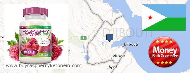 Wo kaufen Raspberry Ketone online Djibouti
