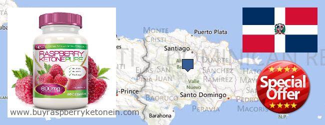 Wo kaufen Raspberry Ketone online Dominican Republic