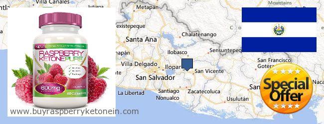 Wo kaufen Raspberry Ketone online El Salvador