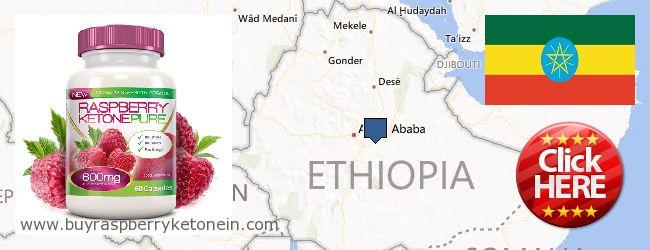 Wo kaufen Raspberry Ketone online Ethiopia
