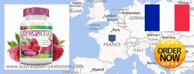 Wo kaufen Raspberry Ketone online France