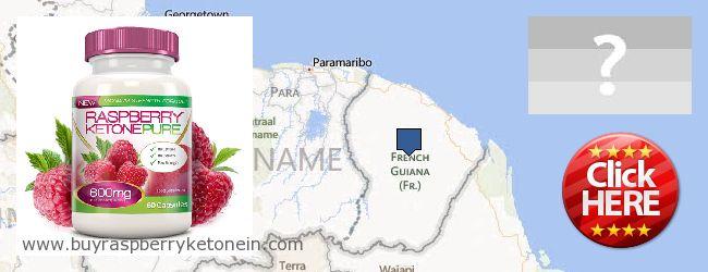 Wo kaufen Raspberry Ketone online French Guiana
