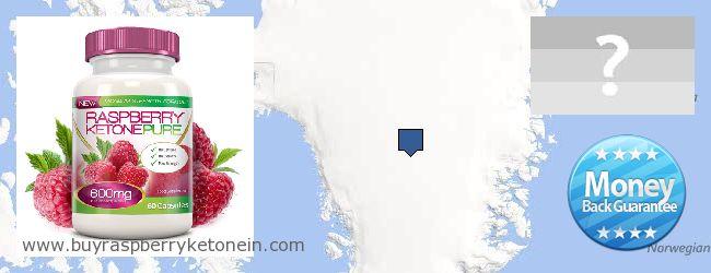 Wo kaufen Raspberry Ketone online Greenland