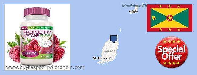 Wo kaufen Raspberry Ketone online Grenada