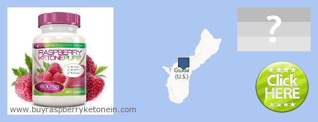 Wo kaufen Raspberry Ketone online Guam