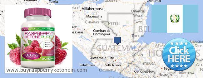 Wo kaufen Raspberry Ketone online Guatemala