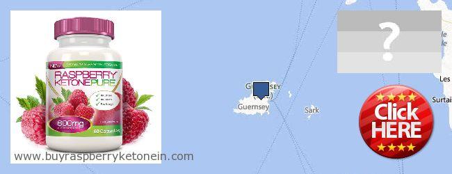 Wo kaufen Raspberry Ketone online Guernsey