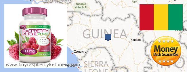 Wo kaufen Raspberry Ketone online Guinea