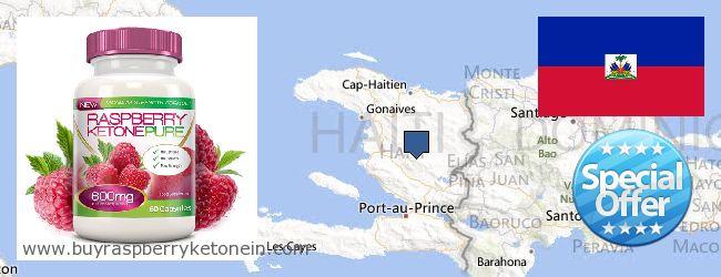Wo kaufen Raspberry Ketone online Haiti