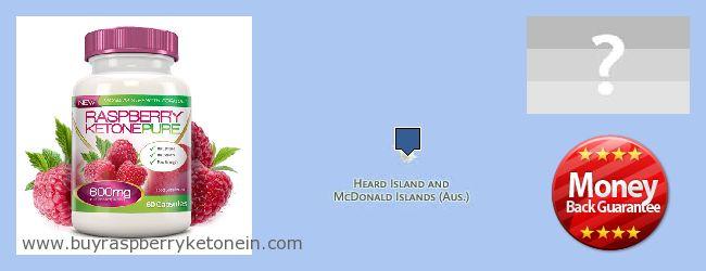 Wo kaufen Raspberry Ketone online Heard Island And Mcdonald Islands