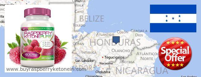 Wo kaufen Raspberry Ketone online Honduras