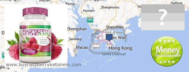 Wo kaufen Raspberry Ketone online Hong Kong