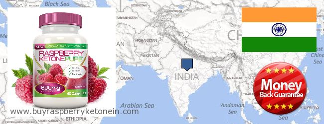Wo kaufen Raspberry Ketone online India