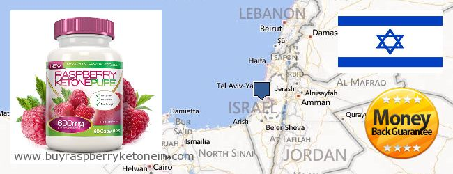 Wo kaufen Raspberry Ketone online Israel