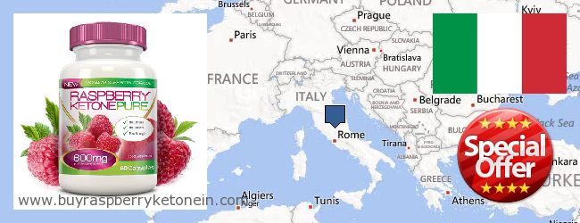 Wo kaufen Raspberry Ketone online Italy