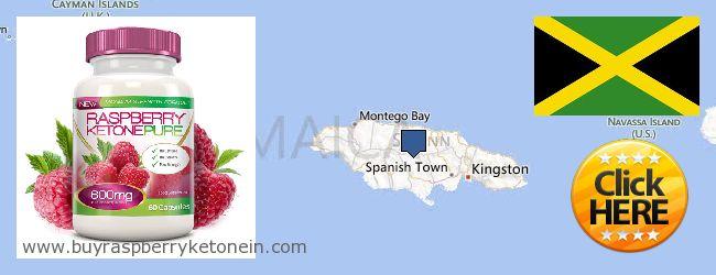 Wo kaufen Raspberry Ketone online Jamaica
