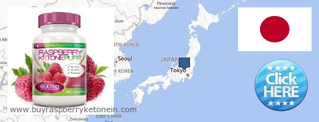 Wo kaufen Raspberry Ketone online Japan