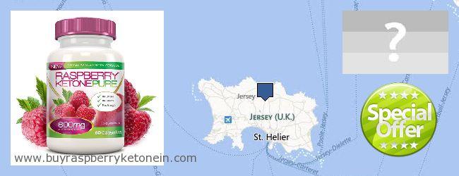 Wo kaufen Raspberry Ketone online Jersey