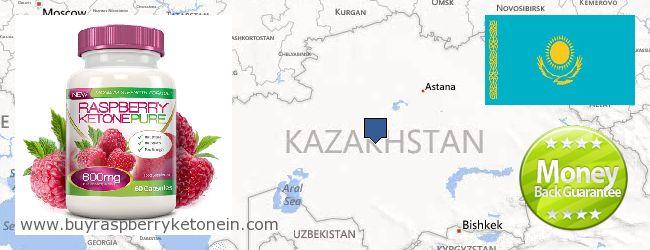 Wo kaufen Raspberry Ketone online Kazakhstan