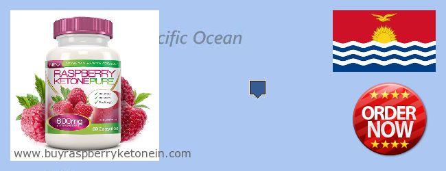Wo kaufen Raspberry Ketone online Kiribati