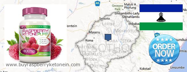 Wo kaufen Raspberry Ketone online Lesotho