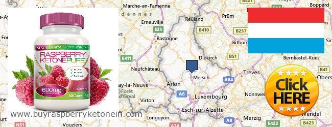 Wo kaufen Raspberry Ketone online Luxembourg