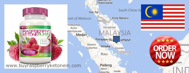 Wo kaufen Raspberry Ketone online Malaysia