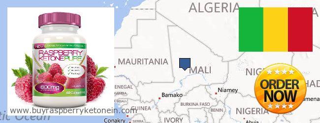 Wo kaufen Raspberry Ketone online Mali