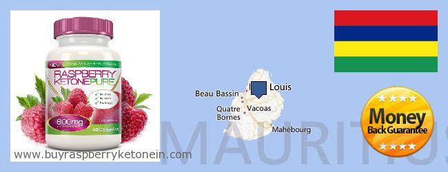 Wo kaufen Raspberry Ketone online Mauritius