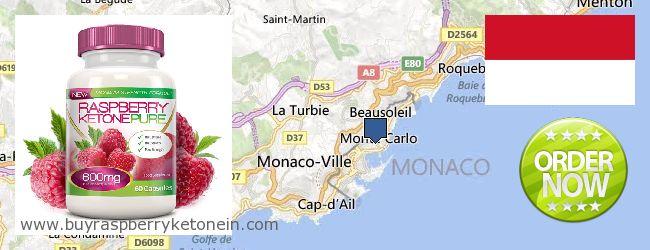 Wo kaufen Raspberry Ketone online Monaco