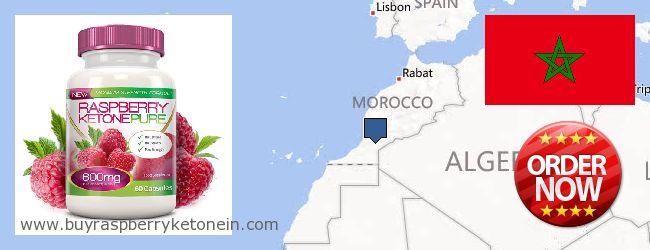 Wo kaufen Raspberry Ketone online Morocco