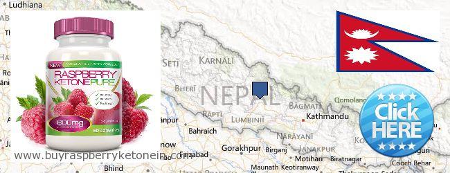 Wo kaufen Raspberry Ketone online Nepal