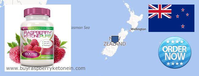 Wo kaufen Raspberry Ketone online New Zealand