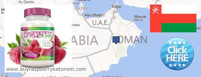 Wo kaufen Raspberry Ketone online Oman