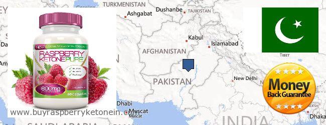 Wo kaufen Raspberry Ketone online Pakistan