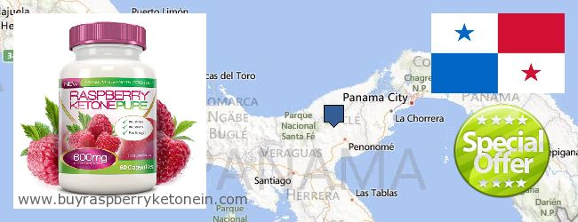 Wo kaufen Raspberry Ketone online Panama