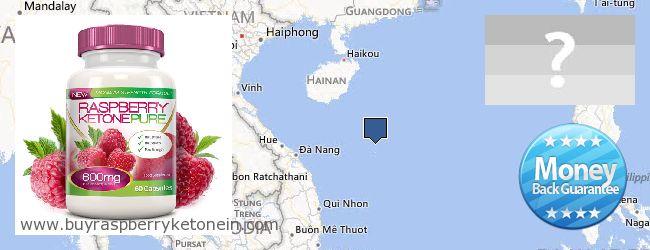 Wo kaufen Raspberry Ketone online Paracel Islands