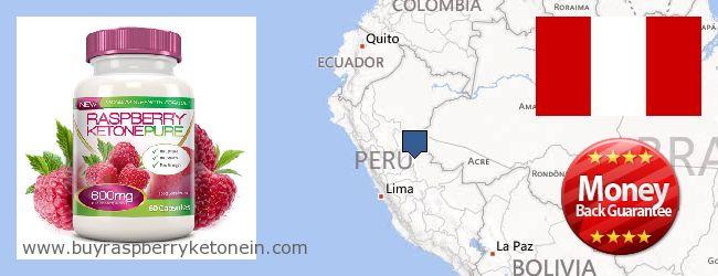 Wo kaufen Raspberry Ketone online Peru