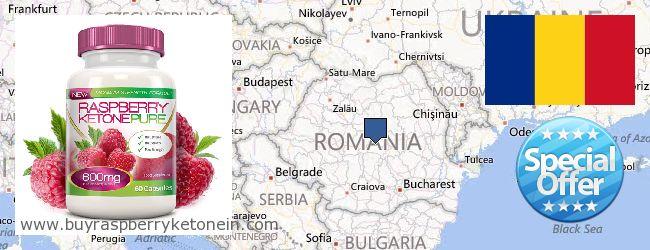 Wo kaufen Raspberry Ketone online Romania