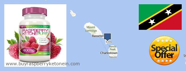 Wo kaufen Raspberry Ketone online Saint Kitts And Nevis
