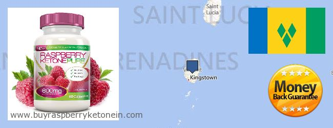 Wo kaufen Raspberry Ketone online Saint Vincent And The Grenadines