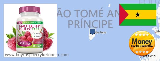Wo kaufen Raspberry Ketone online Sao Tome And Principe