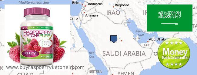 Wo kaufen Raspberry Ketone online Saudi Arabia