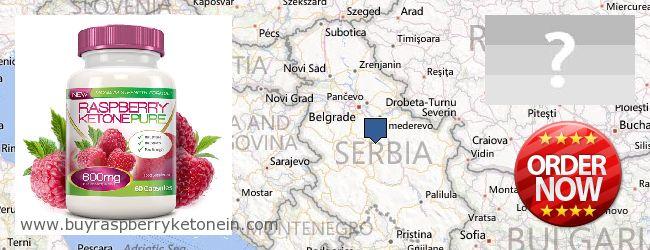 Wo kaufen Raspberry Ketone online Serbia And Montenegro