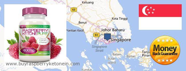 Wo kaufen Raspberry Ketone online Singapore