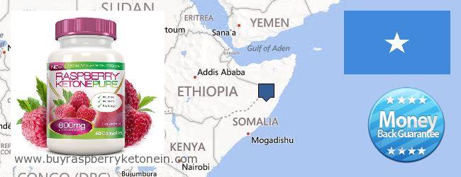 Wo kaufen Raspberry Ketone online Somalia