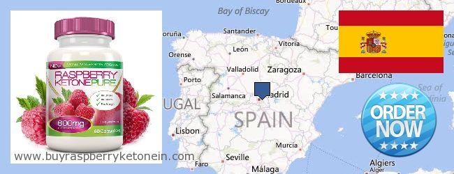 Wo kaufen Raspberry Ketone online Spain