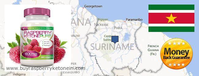 Wo kaufen Raspberry Ketone online Suriname